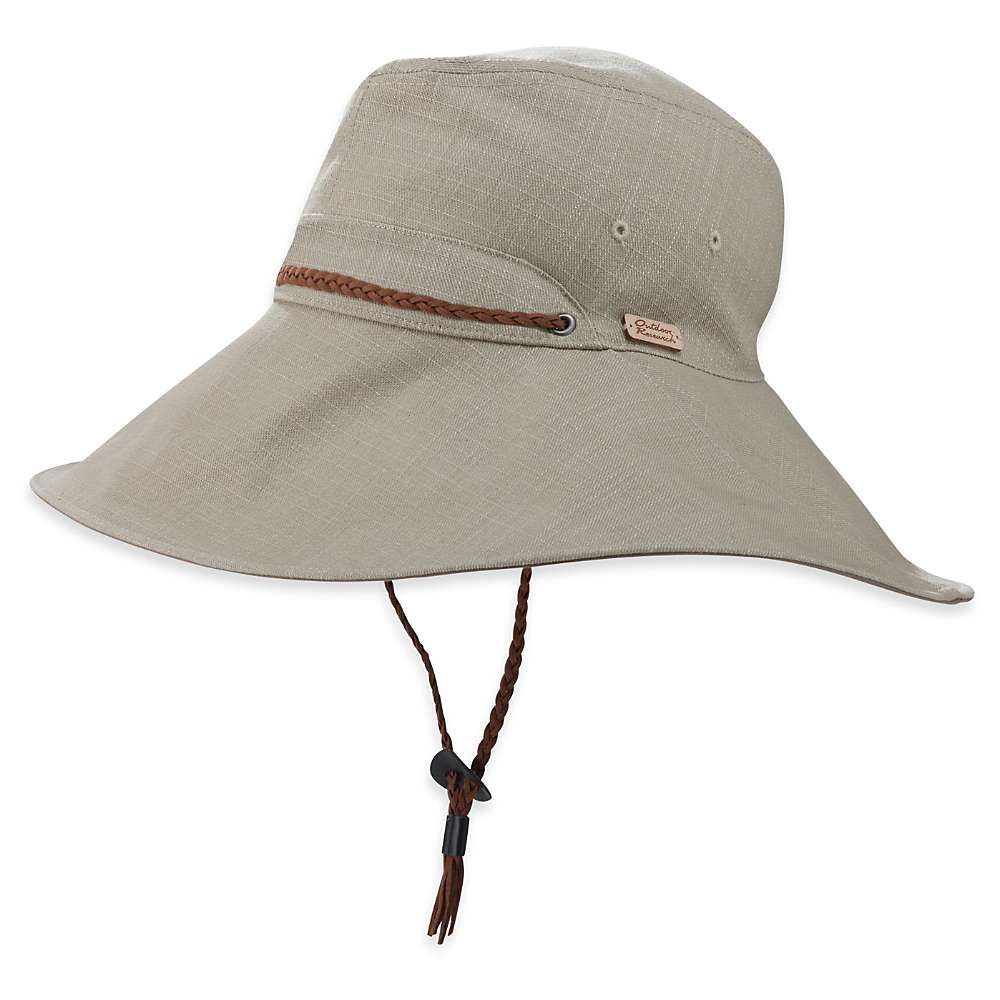 outdoor research s mojave hat at moosejaw