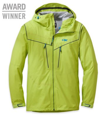 Outdoor Research Men's Precipice Jacket
