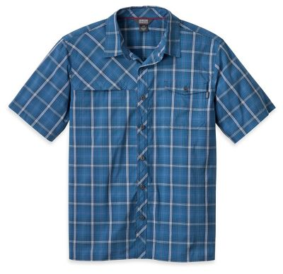 Outdoor Research Men's Riff SS Shirt