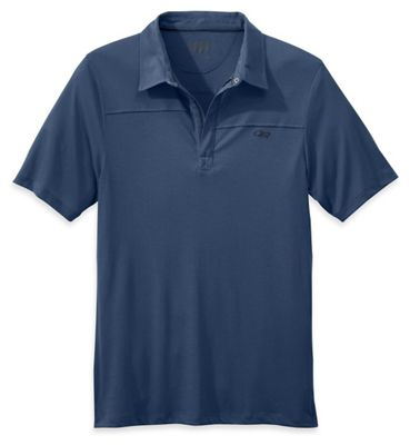 Outdoor Research Men's Sequence SS Polo