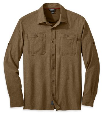 Outdoor Research Men's Wayward LS Shirt