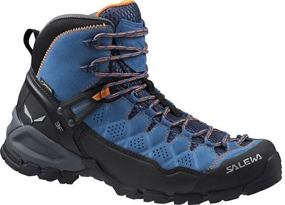 Salewa Women's Alpine Trainer GTX Mid Boot