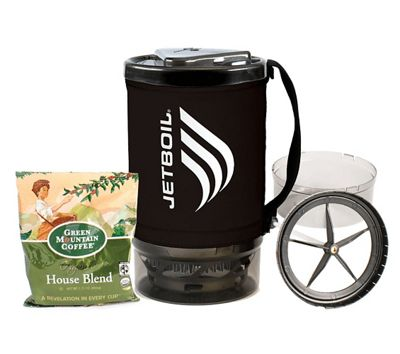 Jetboil 1.8L Grande Java Kit