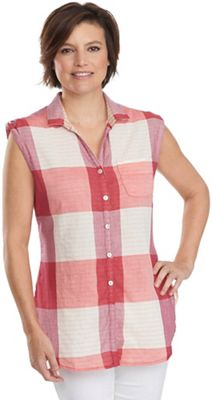 Woolrich Women's Conundrum SS Shirt