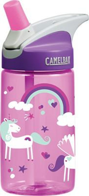 CamelBak Kid's Eddy .4 Liter Water Bottle