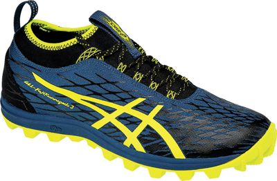 Asics Men's Gel Fujirunnegade 2 Shoe