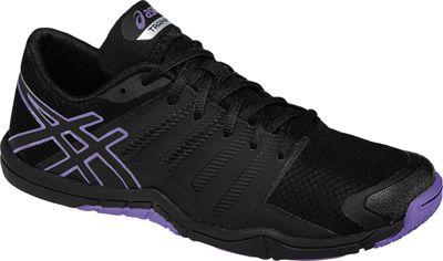 Asics Women's Met Conviction Shoe