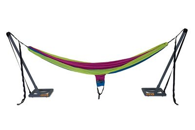 Eagles Nest Roadie Hammock Stand