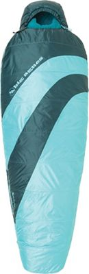 Big Agnes Women's Blue Lake 25 Degree Sleeping Bag