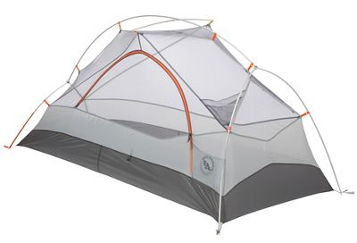 Big Agnes Copper Spur UL 1 mtnGLO Tent