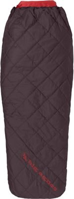 Big Agnes Cross Mountain 45 Degree Sleeping Bag