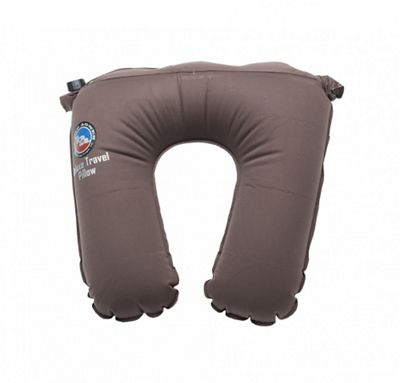 Big Agnes Deluxe Travel Pillow