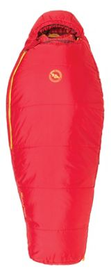 Big Agnes Kids' Little 15 Degree Sleeping Bag