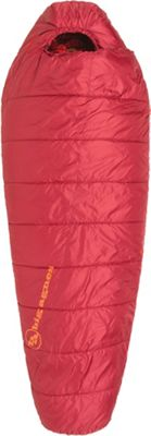 Big Agnes Master Key 25 Degree Sleeping Bag