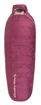 Big Agnes Women's Slavonia 30 Degree Sleeping Bag