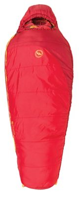 Big Agnes Juniors' Wolverine 15 Degree Sleeping Bag