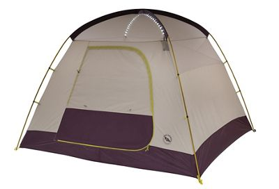 Big Agnes Yellow Jacket 4 mtnGLO Tent