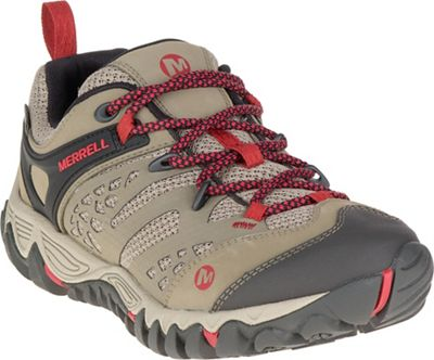 Merrell Women's All Out Blaze Vent Waterproof Shoe