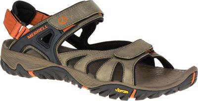 Merrell Men's All Out Blaze Sieve Convertible Sandal