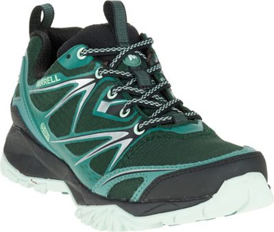 Merrell Women's Capra Bolt Waterproof Shoe