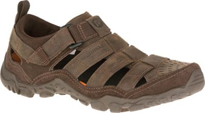 Merrell Men's Telluride Wrap Shoe
