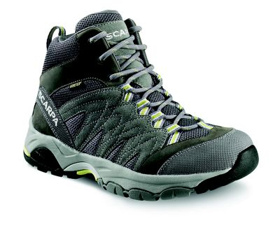 Scarpa Women's Moraine Plus Mid GTX Boot