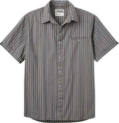 Mountain Khakis Men's El Camino SS Shirt