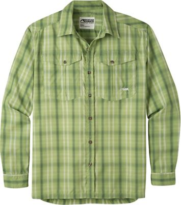 Mountain Khakis Men's Equatorial LS Shirt