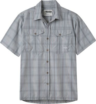 Mountain Khakis Men's Equatorial SS Shirt