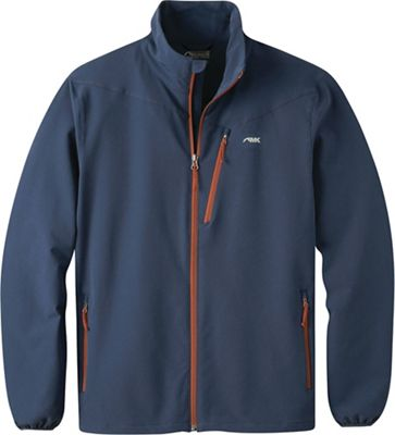 Mountain Khakis Men's Maverick Lt. Softshell Jacket