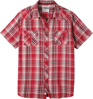 Mountain Khakis Men's Rodeo SS Shirt