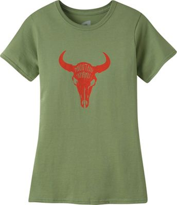 Mountain Khakis Women's Roamer SS T Shirt