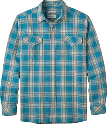 Mountain Khakis Men's Shoreline LS Shirt