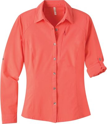 Mountain Khakis Women's Skiff Shirt