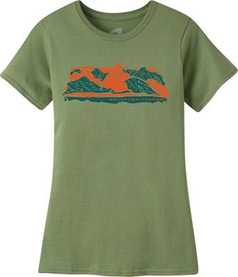 Mountain Khakis Women's Starfield SS T Shirt