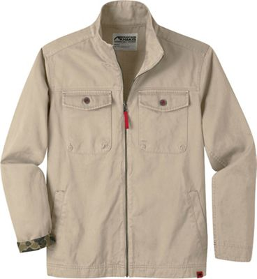 Mountain Khakis Men's Teton Twill Jacket