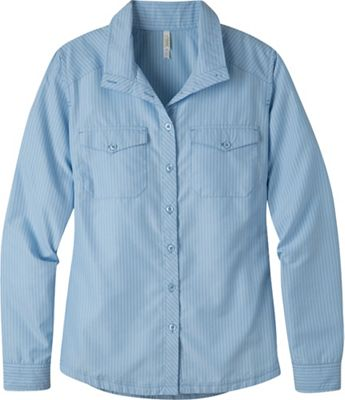 Mountain Khakis Women's Trail Creek LS Shirt