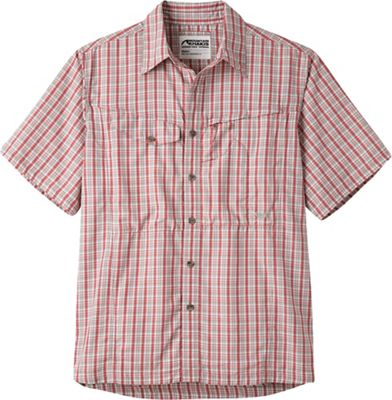 Mountain Khakis Men's Trail Creek SS Shirt