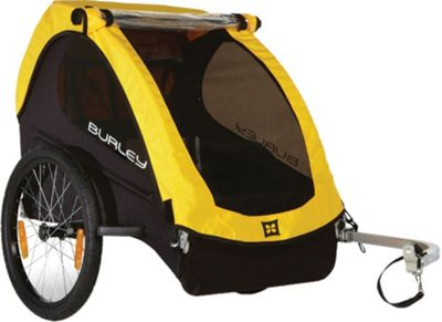 Burley Kids' Bee Trailer