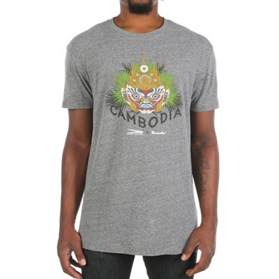 Moosejaw Men's MJ x World Clothes Line Collab Tee 2015