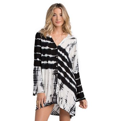 Billabong Women's Secret Moves Dress