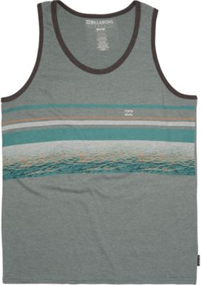 Billabong Men's Sunset Spin Tank