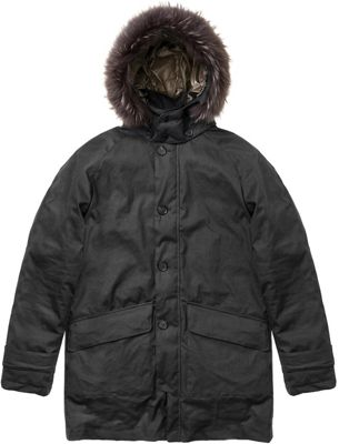 Duvetica Men's Ennon Down Parka