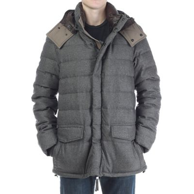 Duvetica Men's Meldon Down Jacket