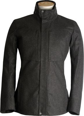 Alchemy Equipment Men's Laminated Wool Jacket