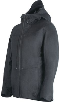 Alchemy Equipment Men's Wool C Change Rainshell Jacket