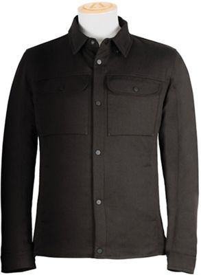 Alchemy Equipment Men's Wool Performance Down Shacket