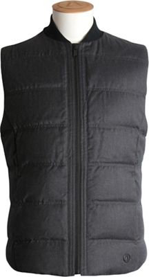Alchemy Equipment Men's Wool Performance Down Vest