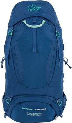Lowe Alpine Manaslu ND55:65 Pack