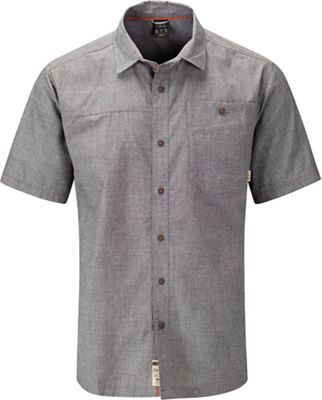 Rab Men's Hacker SS Shirt